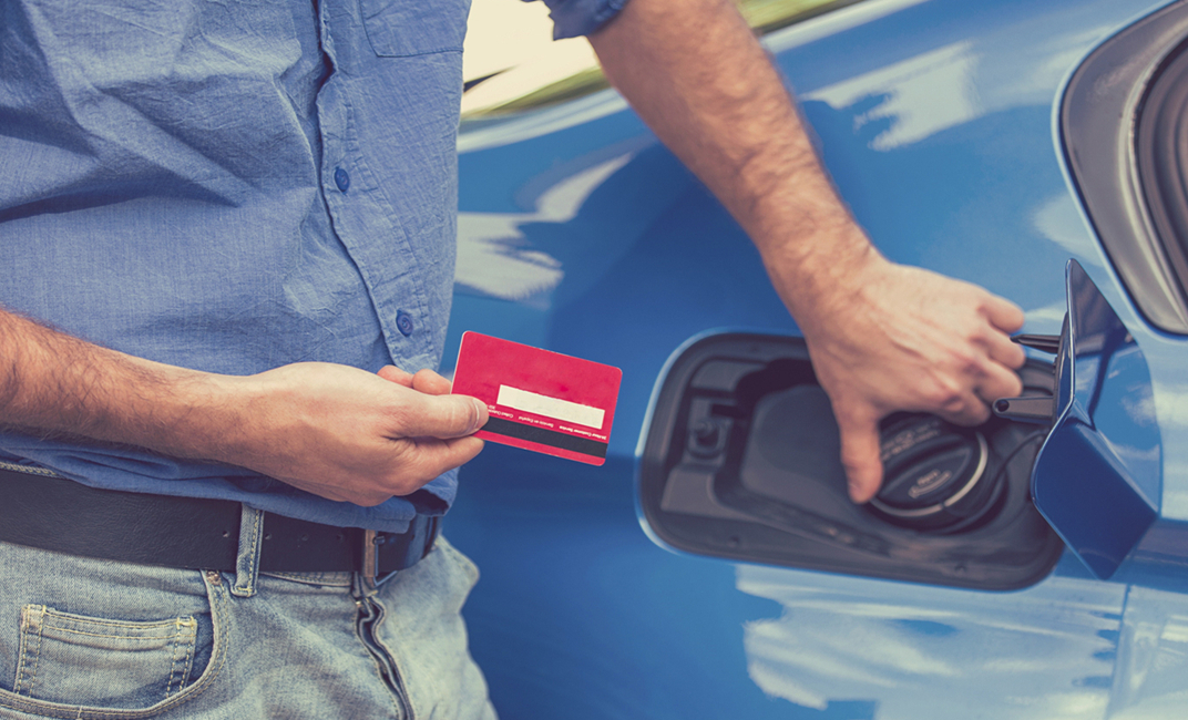 Benefits Offered By Car Credit Card For Your Requirements