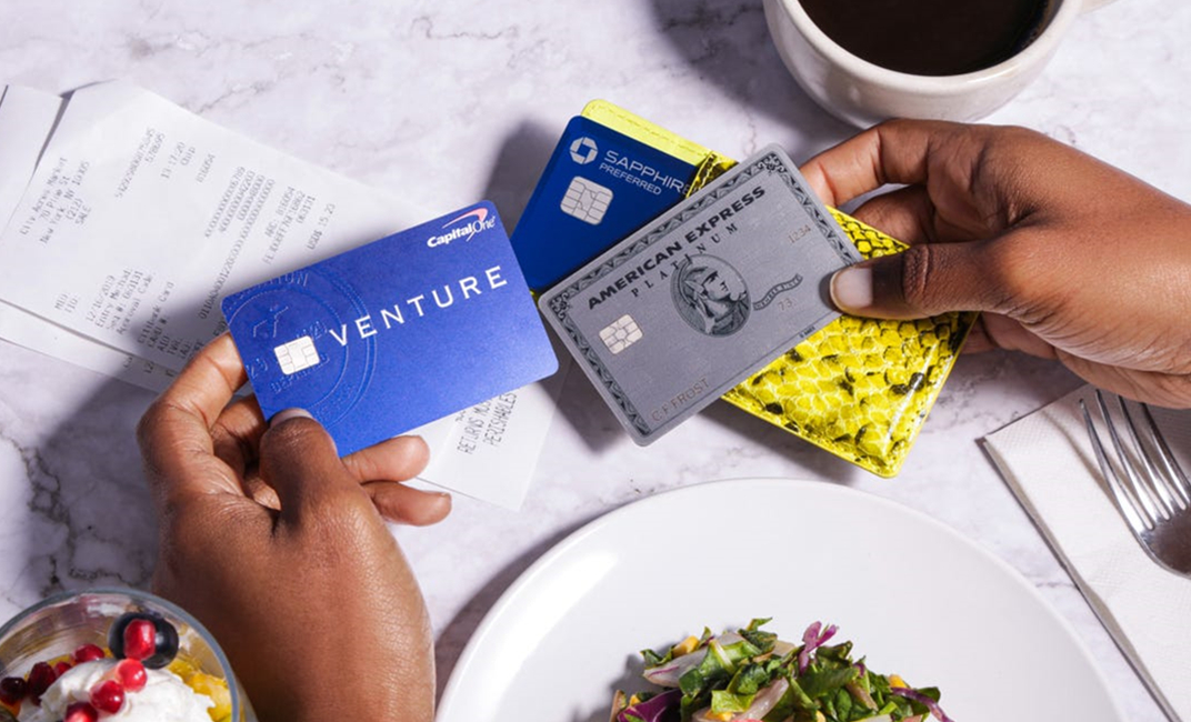 Credit Card- Know The Ways To Control Your Debt