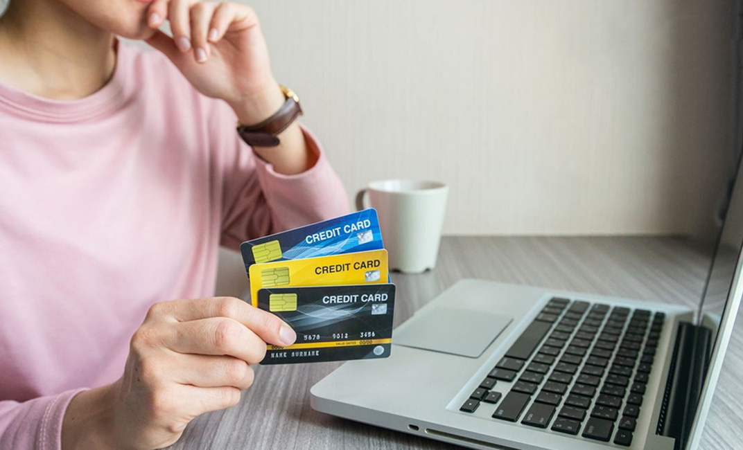 Things To Know Before You Borrow Credit Card For Your Needs