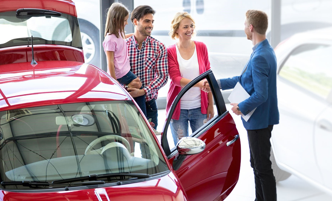 What You Should Notice When Selecting A Car Mortgage