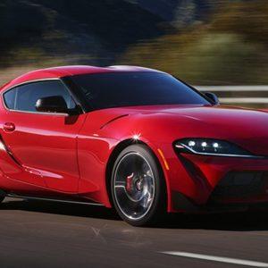 Toyota Recalls 3.3 Million Cars For Fuel Pump Defect