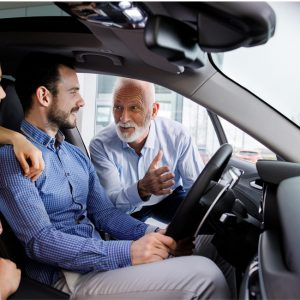 The Car Insurance Options For People