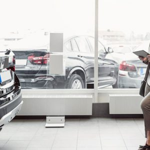 Why Get A New Car Loan?